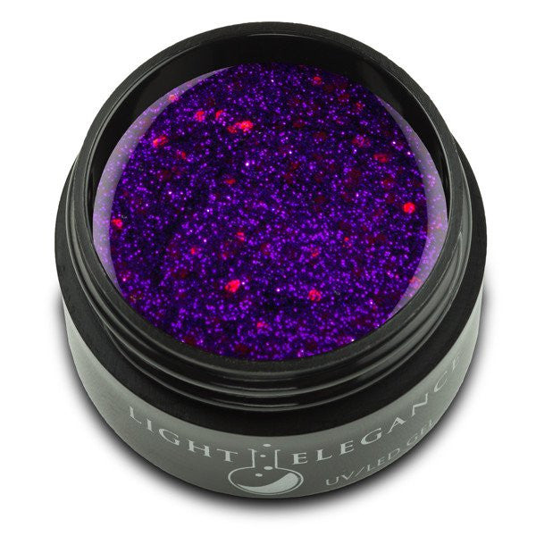 Witches Brew - UV/LED Glitter Gel - 17ml