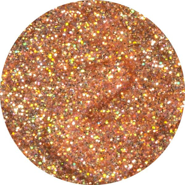 Caramel - UV/LED Glitter Gel - 17ml