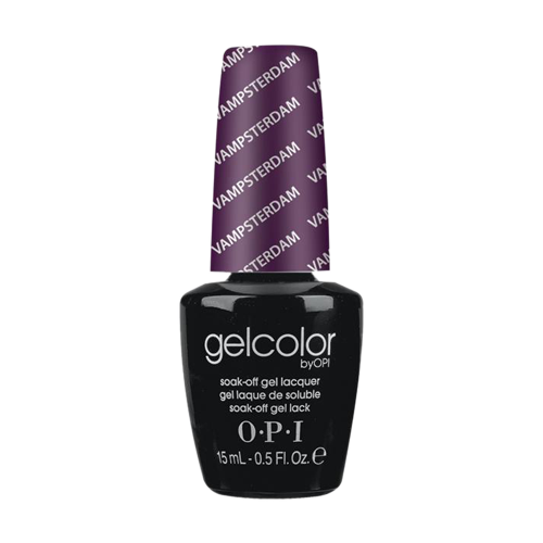 OPI Gel Colors - Vampsterdam - GC H63