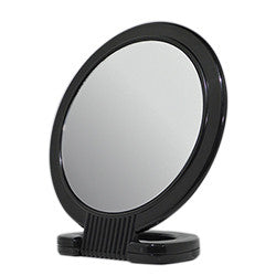 Soft 'n Style - 2-Sided Mirror with Handle/Stand