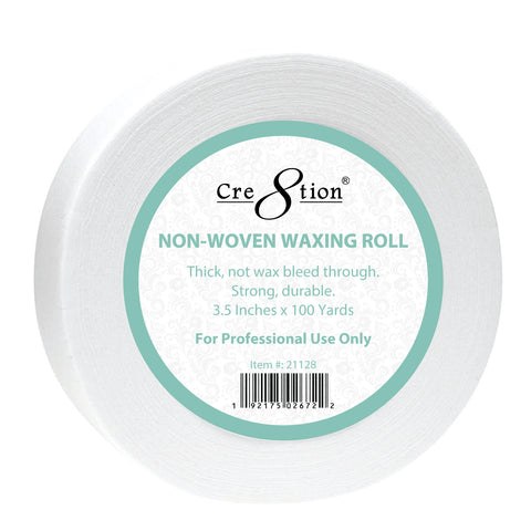 Cre8tion - Non-woven Waxing Roll 250 yards *3.5""