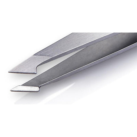 Nghia - Stainless Steel Eyebrow Tweezers