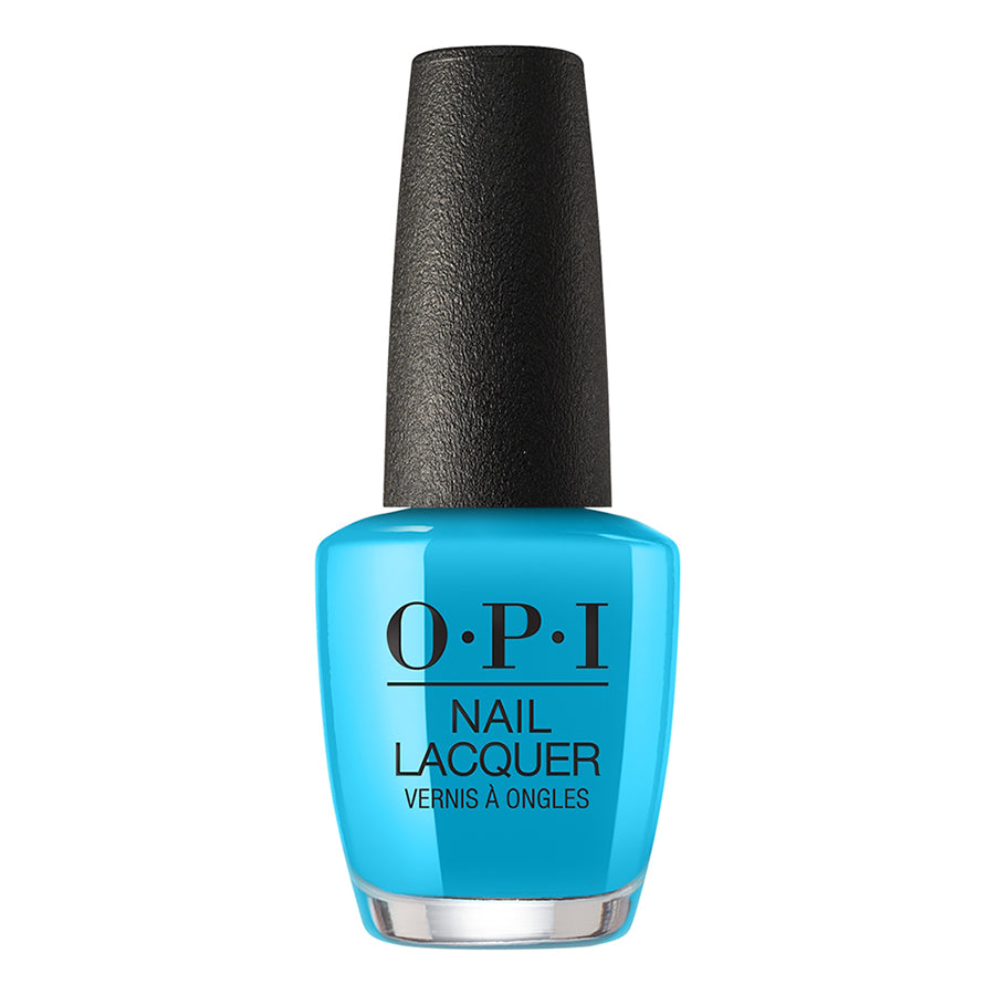 OPI Nail Lacquer - Music is My Muse - NL N75 (Neon Collection 2019)