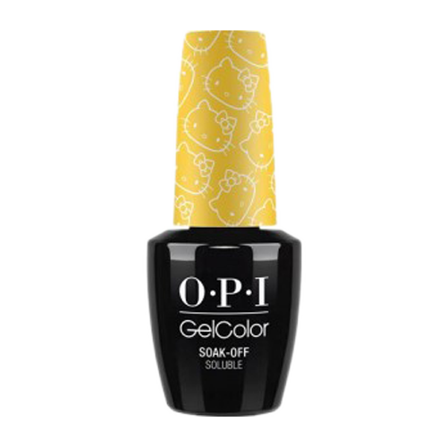 OPI Gel Colors - My Twin Mimmy - GC H88