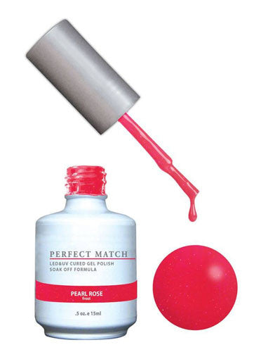 Perfect Match – Pearl Rose #122