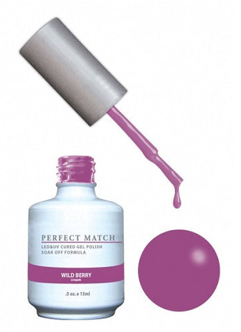 Perfect Match – Wild Berry #131