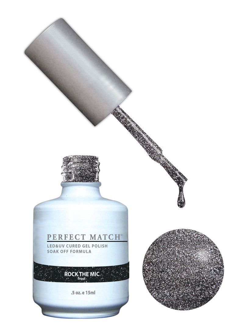 Perfect Match – Rock the Mic #158