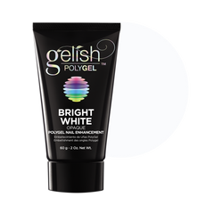 Gelish - Poly Gel Bright White - 2oz