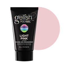 Gelish - Poly Gel Light Pink - 2oz