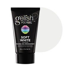 Gelish - Poly Gel Soft White - 2oz