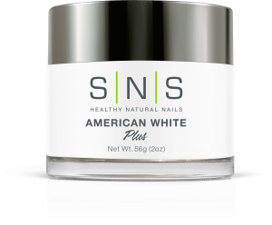 SNS Dipping Powder American White