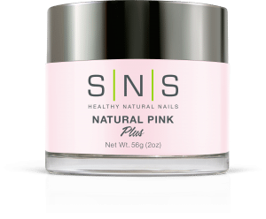 SNS Dipping Powder Natural Pink