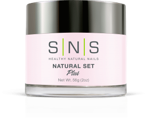SNS Dipping Powder Natural Set