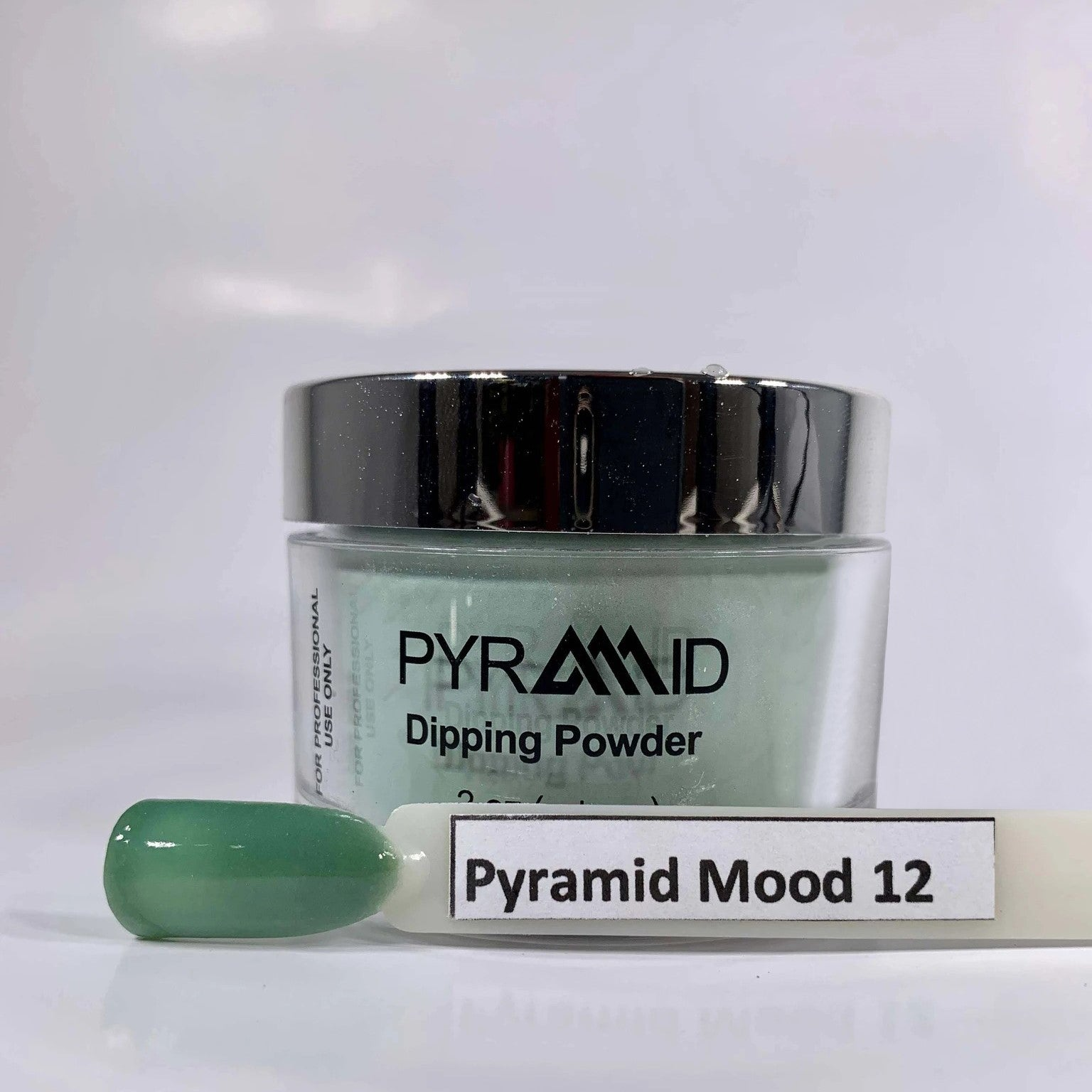 Pyramid Dipping Powder 2oz - Mood Change Collection