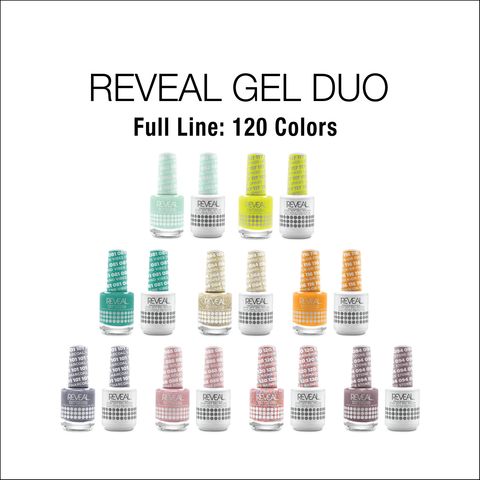 Reveal Duo Set Full Line