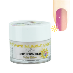Cre8tion Dipping Powder Solar Effect S10