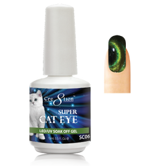 Cre8tion - Super Cat Eye 0.4 oz - SC06