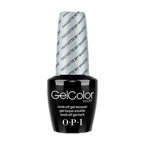 OPI Gel Colors - Pirouette My Whistle - GC T55
