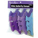 Soft 'n Style - Butterfly Clamps Package (12pcs)