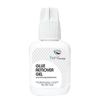 Glue Remover Gel for Eyelash Extension - 15ml
