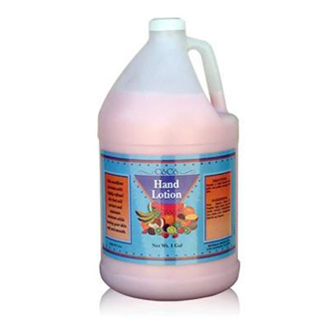 Coco Hand Lotion - Mango - 1 Gallon