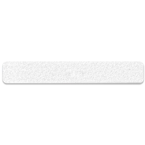 Cre8tion Nail File - Reusable  Jumbo - White Sand