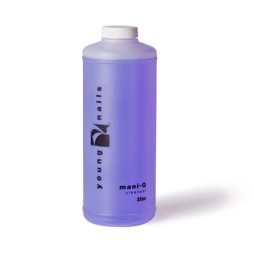 Mani Q Cleanser (8 oz)