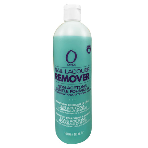 Orly Nail Lacquer Remover 16oz