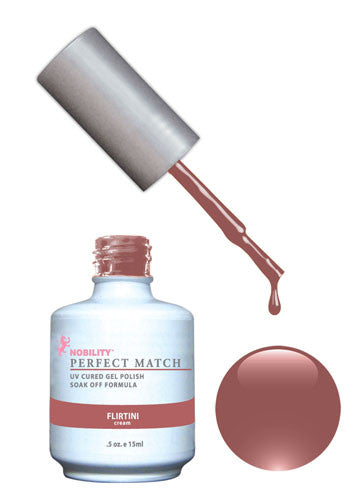 Perfect Match – Flirtini #09