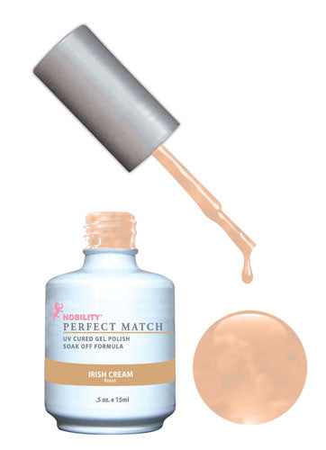 Perfect Match – Irish Cream #20
