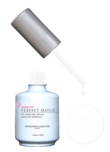 Perfect Match – Marshmallow Gin #35