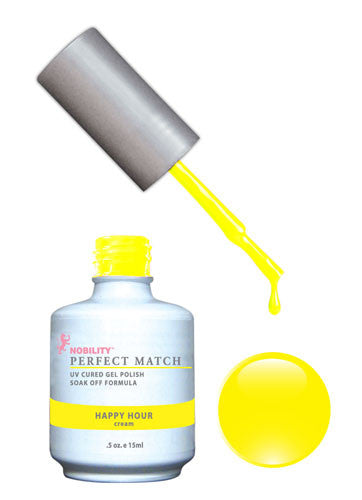 Perfect Match – Happy Hour #39