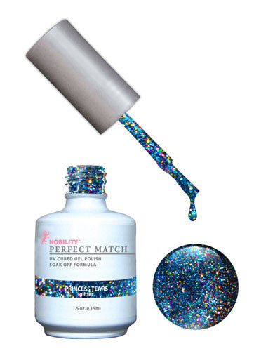 Perfect Match – Princess Tears #60