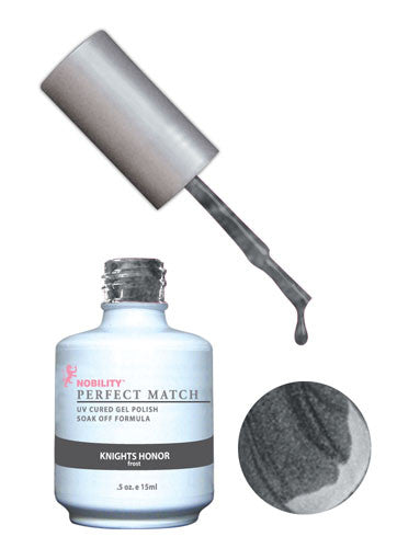 Perfect Match – Knights Honor #76
