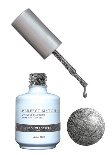 Perfect Match – The Silver Screen #80