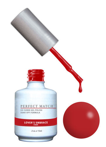 Perfect Match – Lover's Embrace #92