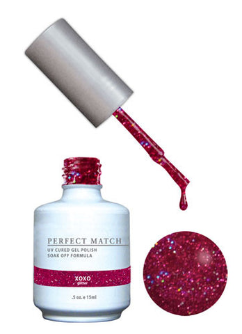 Perfect Match – XOXO #93
