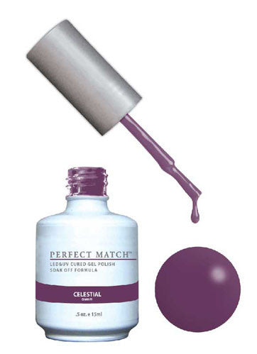 Perfect Match – Celestial #104