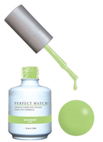 Perfect Match – Spearmint #120