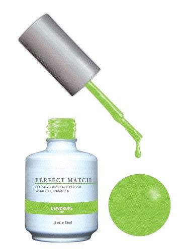 Perfect Match – Dewdrops #149