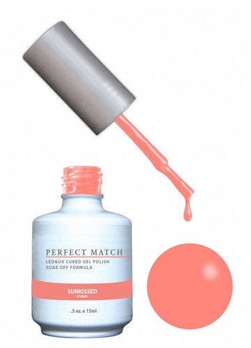Perfect Match – Sunkissed #152