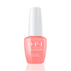 OPI Gel Color 2018 Lisbon Collection (Matching Nail Lacquers Included)