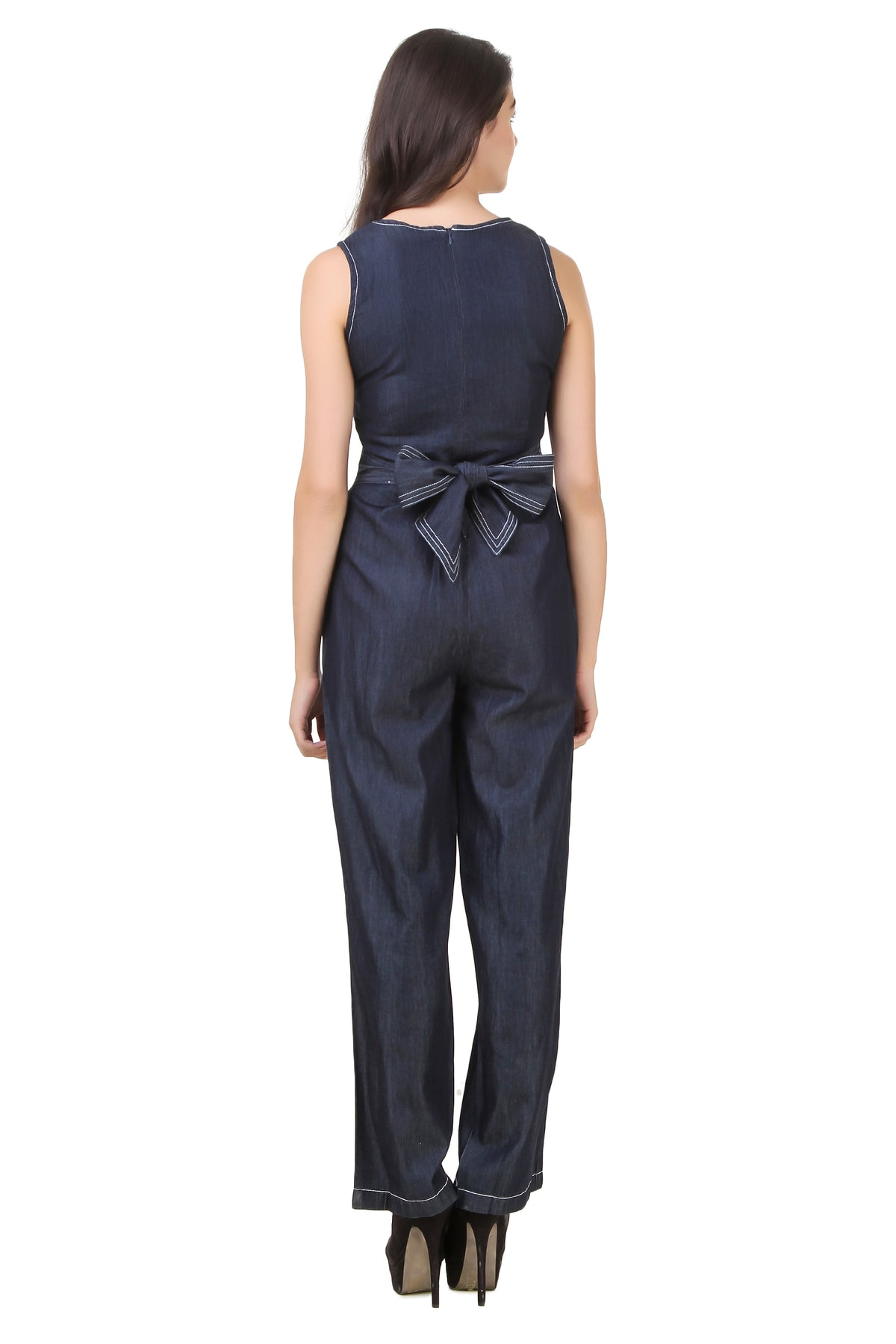 Chic Mechanic Jumpsuit (Limited stock)