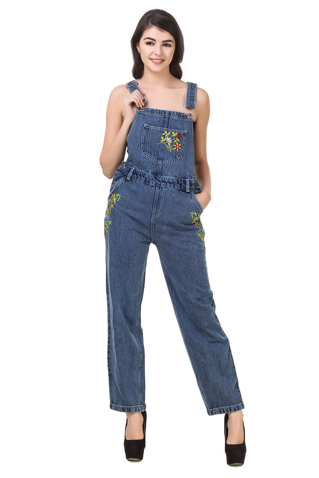 Dear Denim Dungaree (Limited stock)