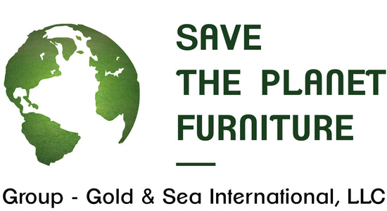 Save The Planet Furniture