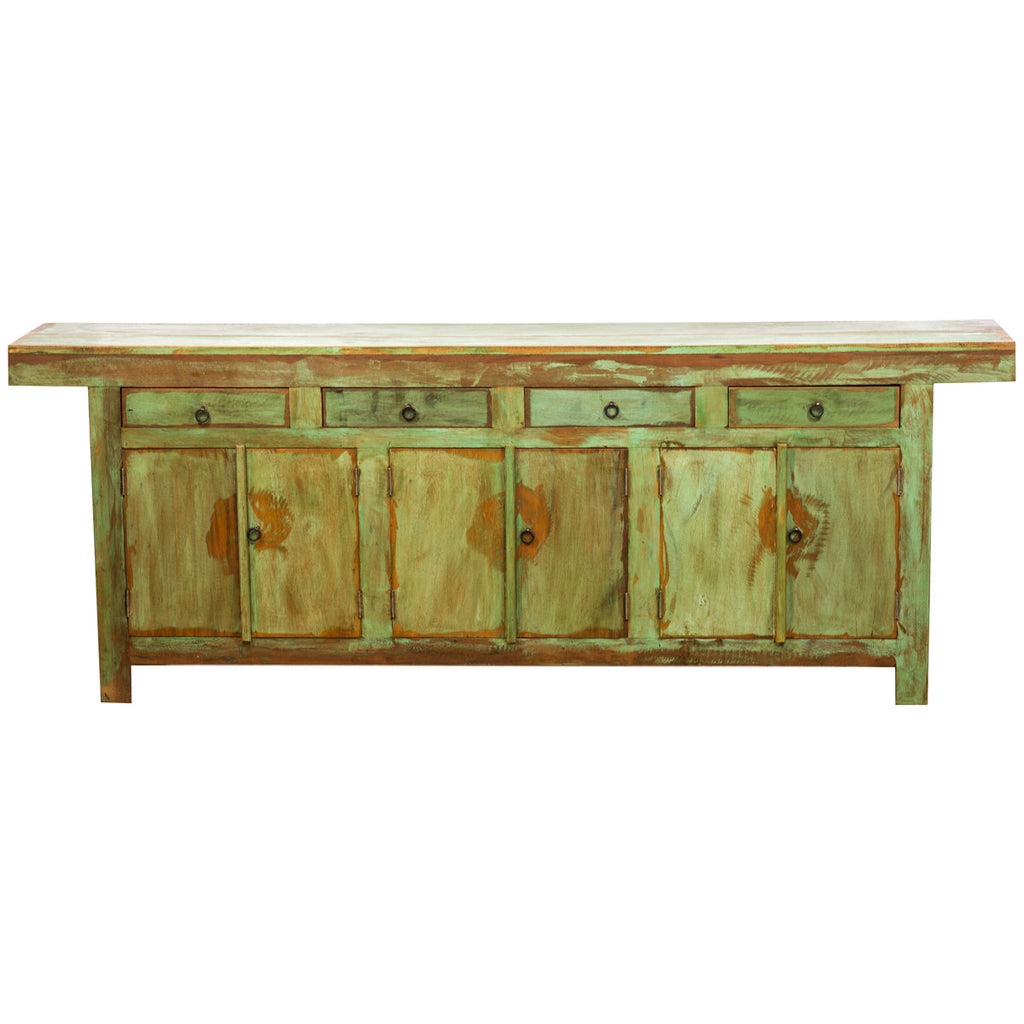 buffet, cabinet, sideboard, credenza, reclaimed wood furniture, reclaimed wood, antique, antique wood, vintage, boho chic, exotic, eclectic, rustic, antique, bohemian interior, reclaimed wood, peroba wood, peroba, Save The Planet, Save The Planet Furniture