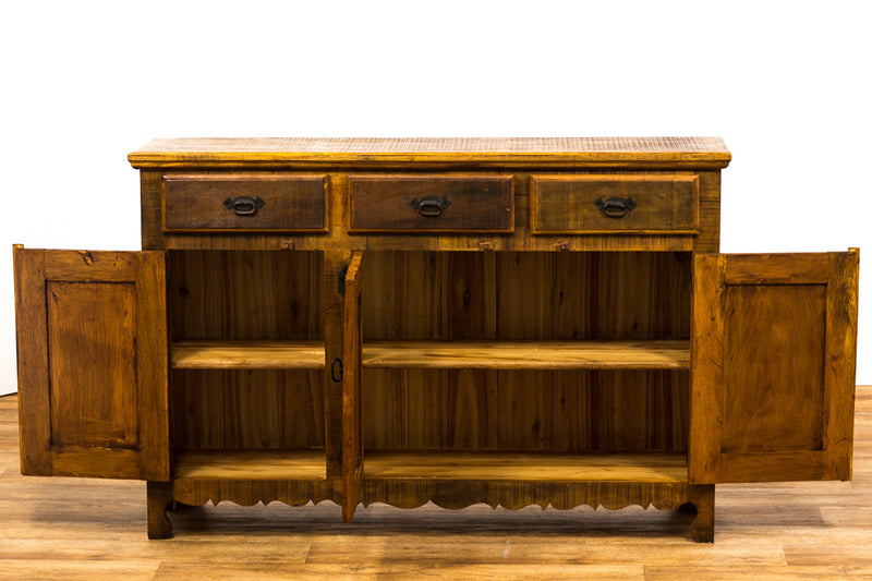 reclaimed wood buffet, reclaimed wood sideboard, rustic furniture, furniture,