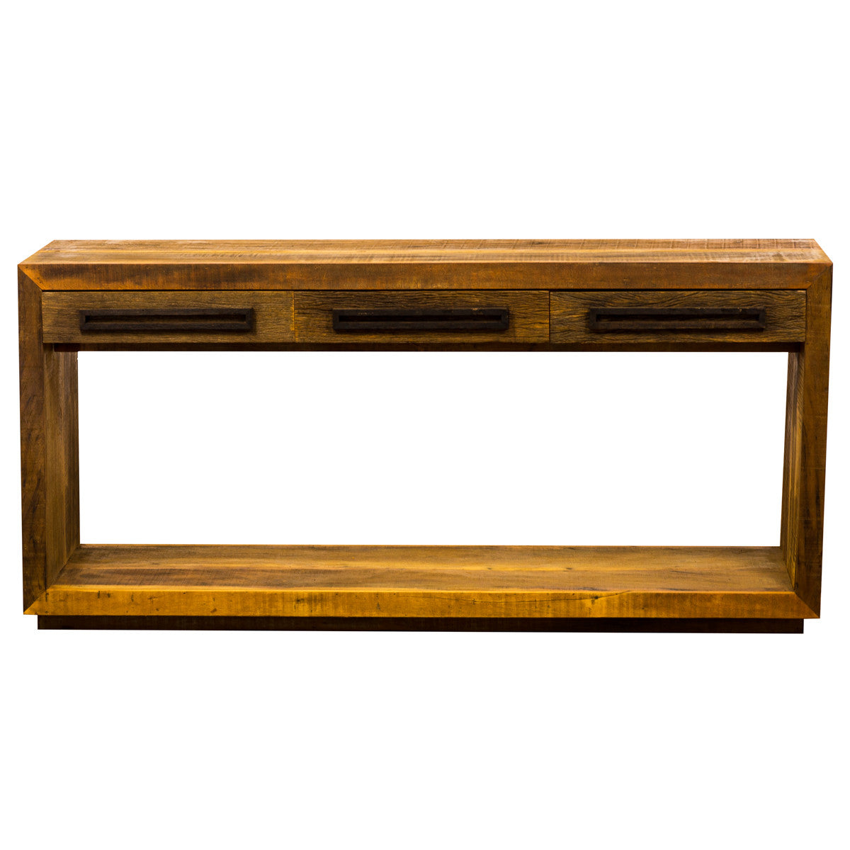 peroba wood furniture. Console, Console Table,sofa Table, Credenza, Sideboard, Reclaimed Wood Peroba Furniture
