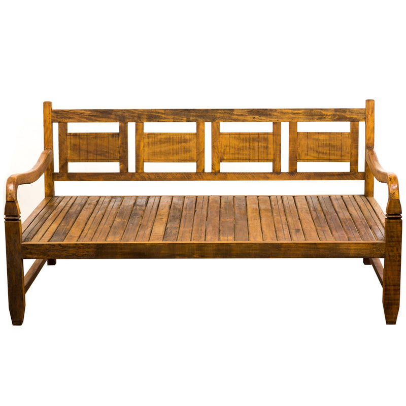 daybed, benc, outdoor bench, outdoor daybed, reclaimed wood daybed, reclaimed wood, reclaimed peroba wood, save the planet , save the planet furniture, handmade, handcrafted furniture, eco-friendly furniture