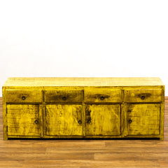 Media Console / Low Sideboard